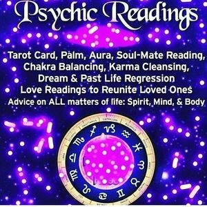 Other - Psychic readings by crystal